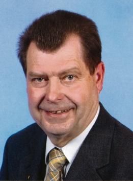 Rainer Grammann